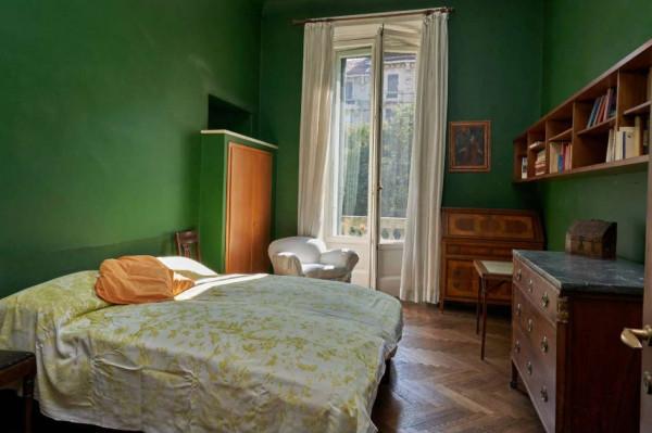 Appartamento in vendita a Milano, Porta Vercellina, 187 mq - Foto 5
