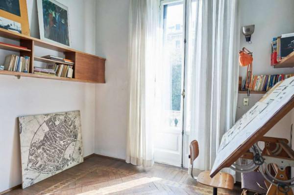 Appartamento in vendita a Milano, Porta Vercellina, 187 mq - Foto 7