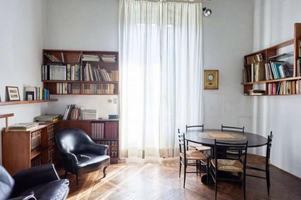 Appartamento in vendita a Milano, Porta Vercellina, 187 mq - Foto 8