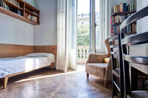 Appartamento in vendita a Milano, Porta Vercellina, 187 mq - Foto 6