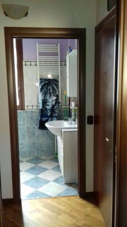 Appartamento in vendita a Caronno Pertusella, Centro, 60 mq - Foto 8