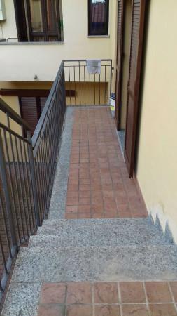 Appartamento in vendita a Caronno Pertusella, Centro, 60 mq - Foto 9