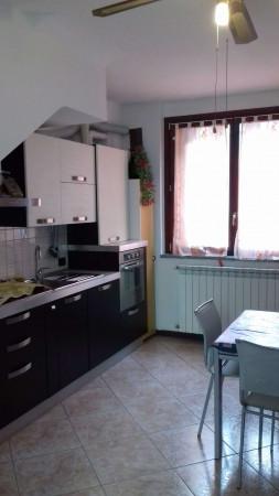 Appartamento in vendita a Caronno Pertusella, Centro, 60 mq - Foto 16