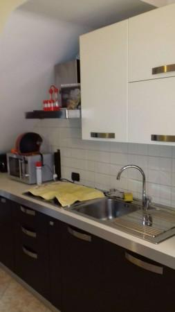Appartamento in vendita a Caronno Pertusella, Centro, 60 mq - Foto 14
