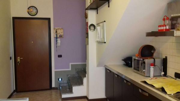 Appartamento in vendita a Caronno Pertusella, Centro, 60 mq - Foto 15