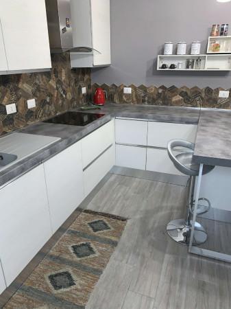 Appartamento in vendita a Caronno Pertusella, Pertusella, Arredato, 130 mq - Foto 23