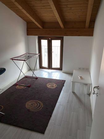 Appartamento in vendita a Caronno Pertusella, Pertusella, Arredato, 130 mq - Foto 8