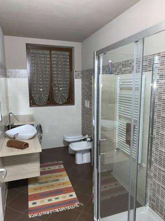Appartamento in vendita a Caronno Pertusella, Pertusella, Arredato, 130 mq - Foto 15