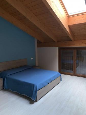 Appartamento in vendita a Caronno Pertusella, Pertusella, Arredato, 130 mq - Foto 13