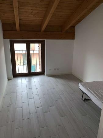 Appartamento in vendita a Caronno Pertusella, Pertusella, Arredato, 130 mq - Foto 7