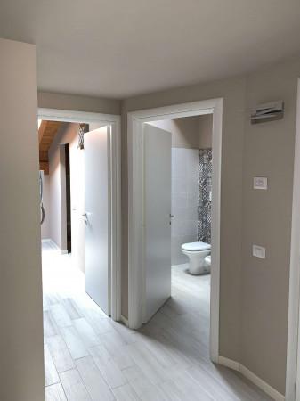 Appartamento in vendita a Caronno Pertusella, Pertusella, Arredato, 130 mq - Foto 5