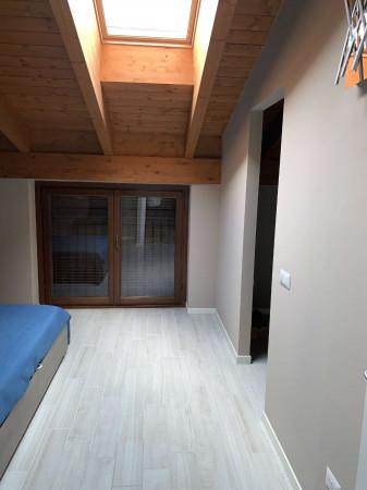 Appartamento in vendita a Caronno Pertusella, Pertusella, Arredato, 130 mq - Foto 11