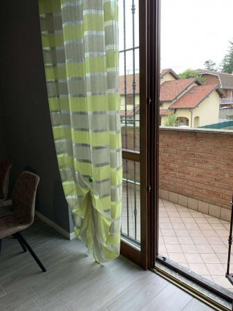 Appartamento in vendita a Caronno Pertusella, Pertusella, Arredato, 130 mq - Foto 17