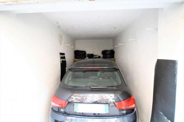 Appartamento in vendita a Milano, Arco Della Pace, Sempione, Con giardino, 43 mq - Foto 8