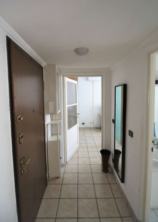 Appartamento in vendita a Milano, Arco Della Pace, Sempione, Con giardino, 43 mq - Foto 14