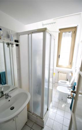 Appartamento in vendita a Milano, Arco Della Pace, Sempione, Con giardino, 43 mq - Foto 11