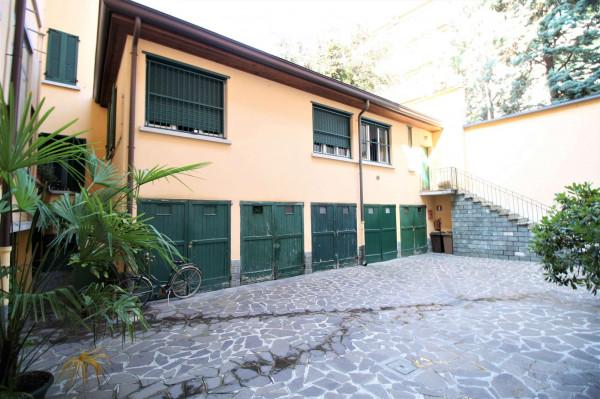Appartamento in vendita a Milano, Arco Della Pace, Sempione, Con giardino, 43 mq - Foto 4