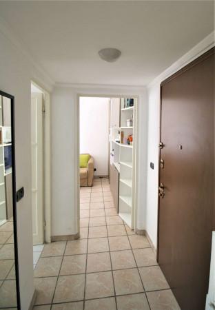 Appartamento in vendita a Milano, Arco Della Pace, Sempione, Con giardino, 43 mq - Foto 13