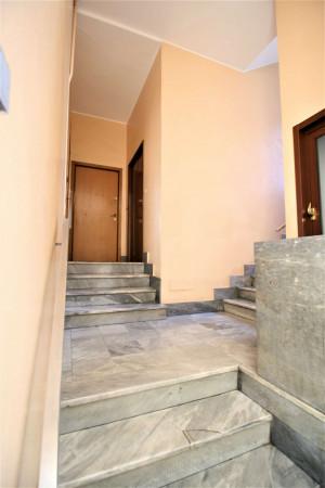 Appartamento in vendita a Milano, Arco Della Pace, Sempione, Con giardino, 43 mq - Foto 7