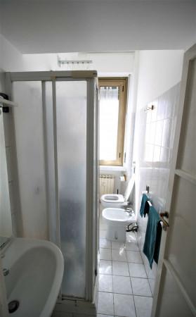 Appartamento in vendita a Milano, Arco Della Pace, Sempione, Con giardino, 43 mq - Foto 12