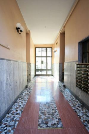 Appartamento in vendita a Milano, Arco Della Pace, Sempione, Con giardino, 43 mq - Foto 6