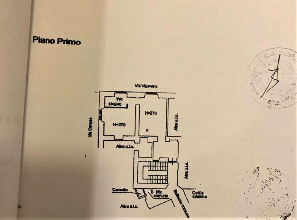 Appartamento in vendita a Milano, Navigli, Arredato, 65 mq - Foto 3