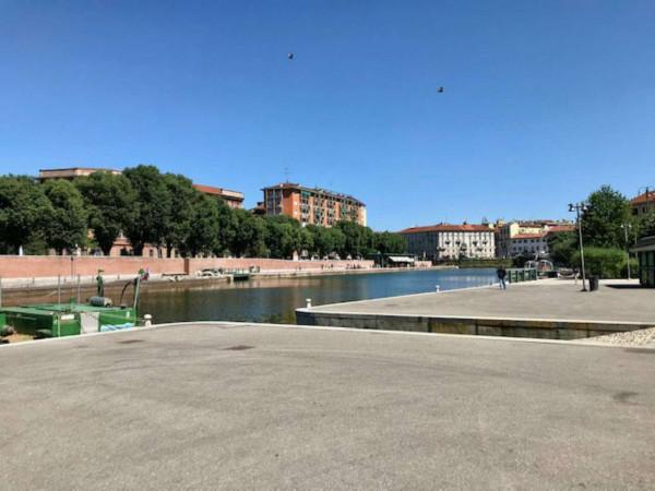Appartamento in vendita a Milano, Navigli, Arredato, 65 mq - Foto 6