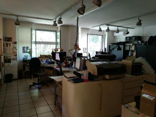 Ufficio in affitto a Milano, Faenza, 200 mq - Foto 8