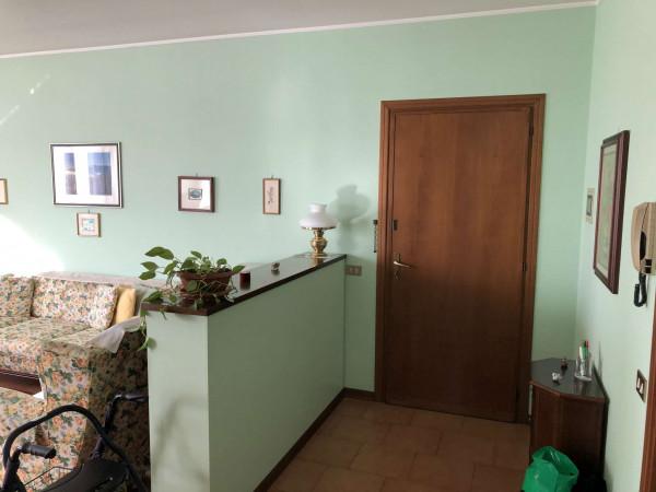 Appartamento in vendita a Gemonio, Residenziale, Con giardino, 125 mq - Foto 19