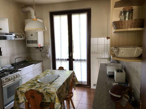 Appartamento in vendita a Gemonio, Residenziale, Con giardino, 125 mq - Foto 15