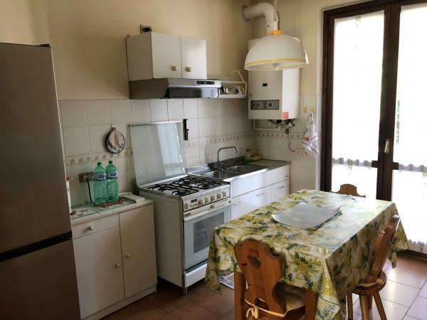 Appartamento in vendita a Gemonio, Residenziale, Con giardino, 125 mq - Foto 14