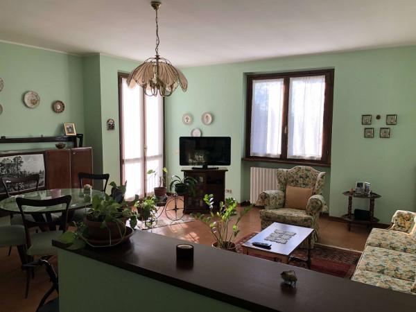 Appartamento in vendita a Gemonio, Residenziale, Con giardino, 125 mq - Foto 21