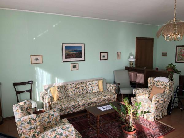 Appartamento in vendita a Gemonio, Residenziale, Con giardino, 125 mq - Foto 17