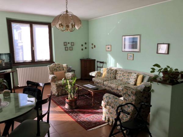 Appartamento in vendita a Gemonio, Residenziale, Con giardino, 125 mq - Foto 18