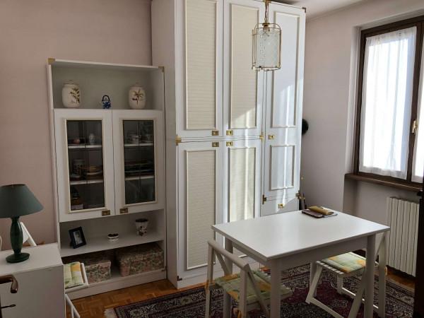 Appartamento in vendita a Gemonio, Residenziale, Con giardino, 125 mq - Foto 10