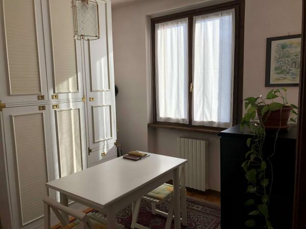 Appartamento in vendita a Gemonio, Residenziale, Con giardino, 125 mq - Foto 11