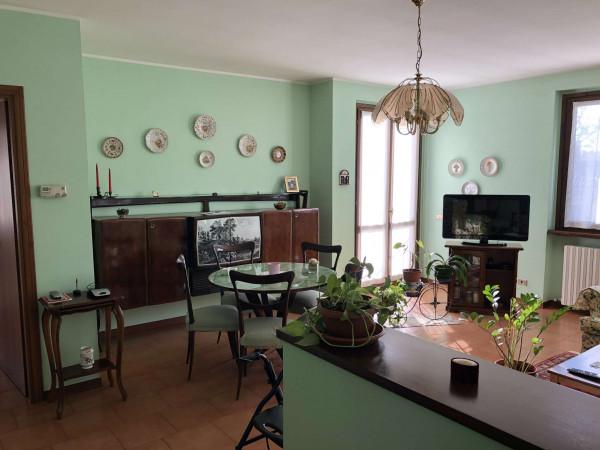 Appartamento in vendita a Gemonio, Residenziale, Con giardino, 125 mq - Foto 22