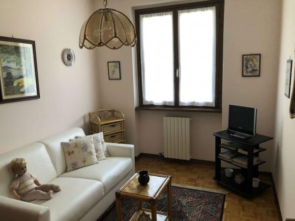 Appartamento in vendita a Gemonio, Residenziale, Con giardino, 125 mq - Foto 13
