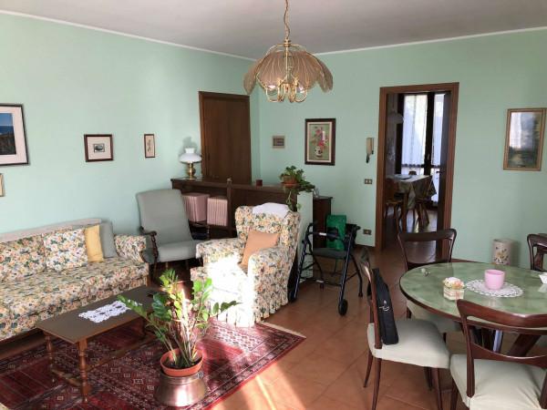 Appartamento in vendita a Gemonio, Residenziale, Con giardino, 125 mq - Foto 16