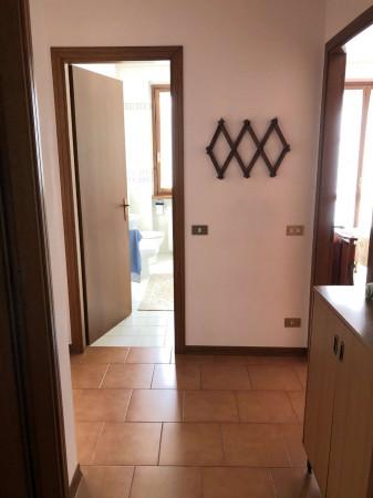 Appartamento in vendita a Gemonio, Residenziale, Con giardino, 125 mq - Foto 7