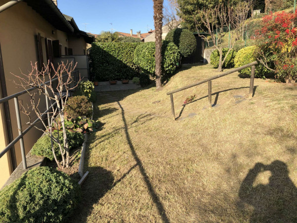 Appartamento in vendita a Gemonio, Residenziale, Con giardino, 125 mq - Foto 5