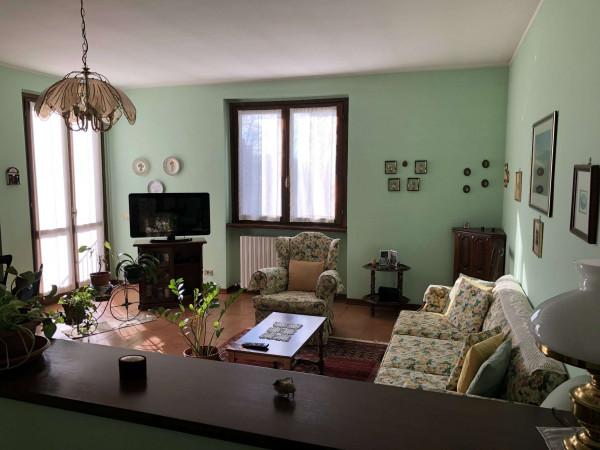 Appartamento in vendita a Gemonio, Residenziale, Con giardino, 125 mq - Foto 20