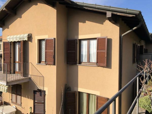 Appartamento in vendita a Gemonio, Residenziale, Con giardino, 125 mq - Foto 4