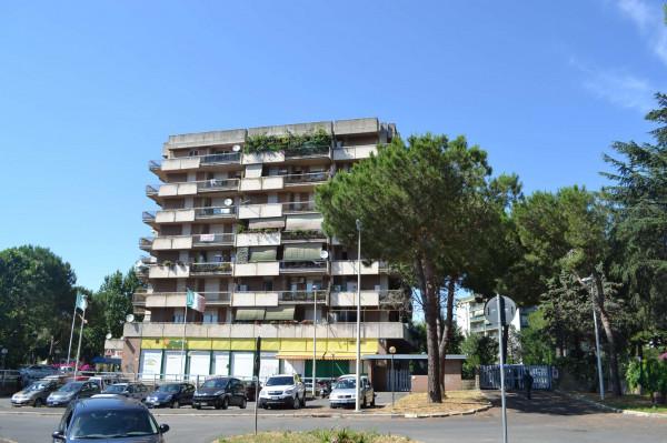 Appartamento in affitto a Roma, Mostacciano Torrino, Con giardino, 60 mq