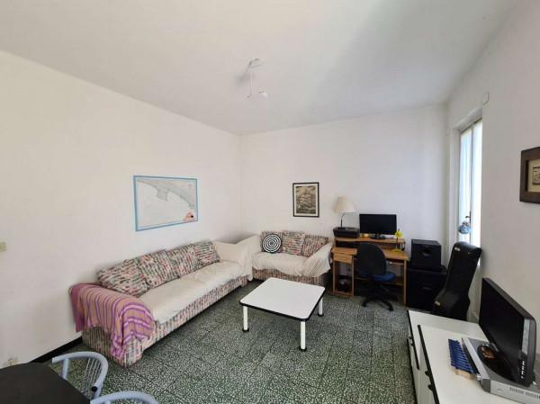 Appartamento in vendita a Lavagna, Cavi Borgo, 80 mq - Foto 11