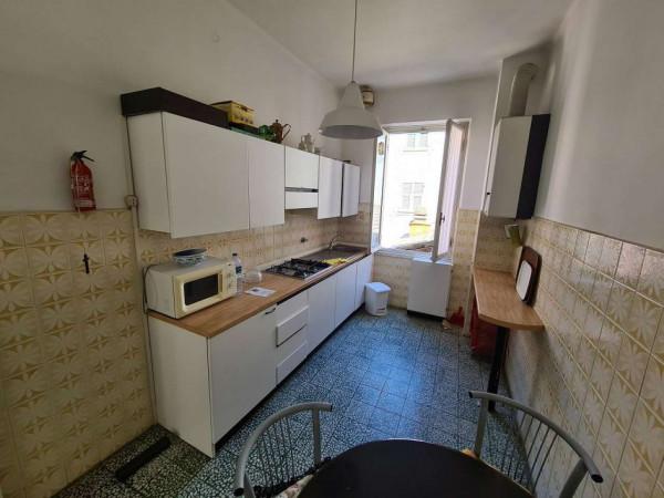 Appartamento in vendita a Lavagna, Cavi Borgo, 80 mq - Foto 16