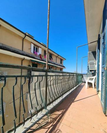 Appartamento in vendita a Lavagna, Cavi Borgo, 80 mq - Foto 18