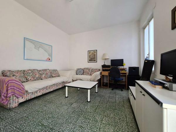 Appartamento in vendita a Lavagna, Cavi Borgo, 80 mq - Foto 10