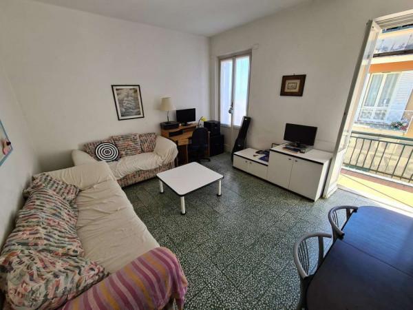 Appartamento in vendita a Lavagna, Cavi Borgo, 80 mq - Foto 14