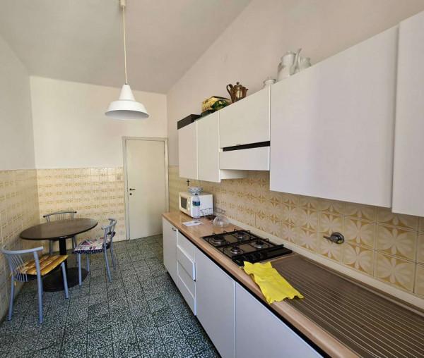 Appartamento in vendita a Lavagna, Cavi Borgo, 80 mq - Foto 15